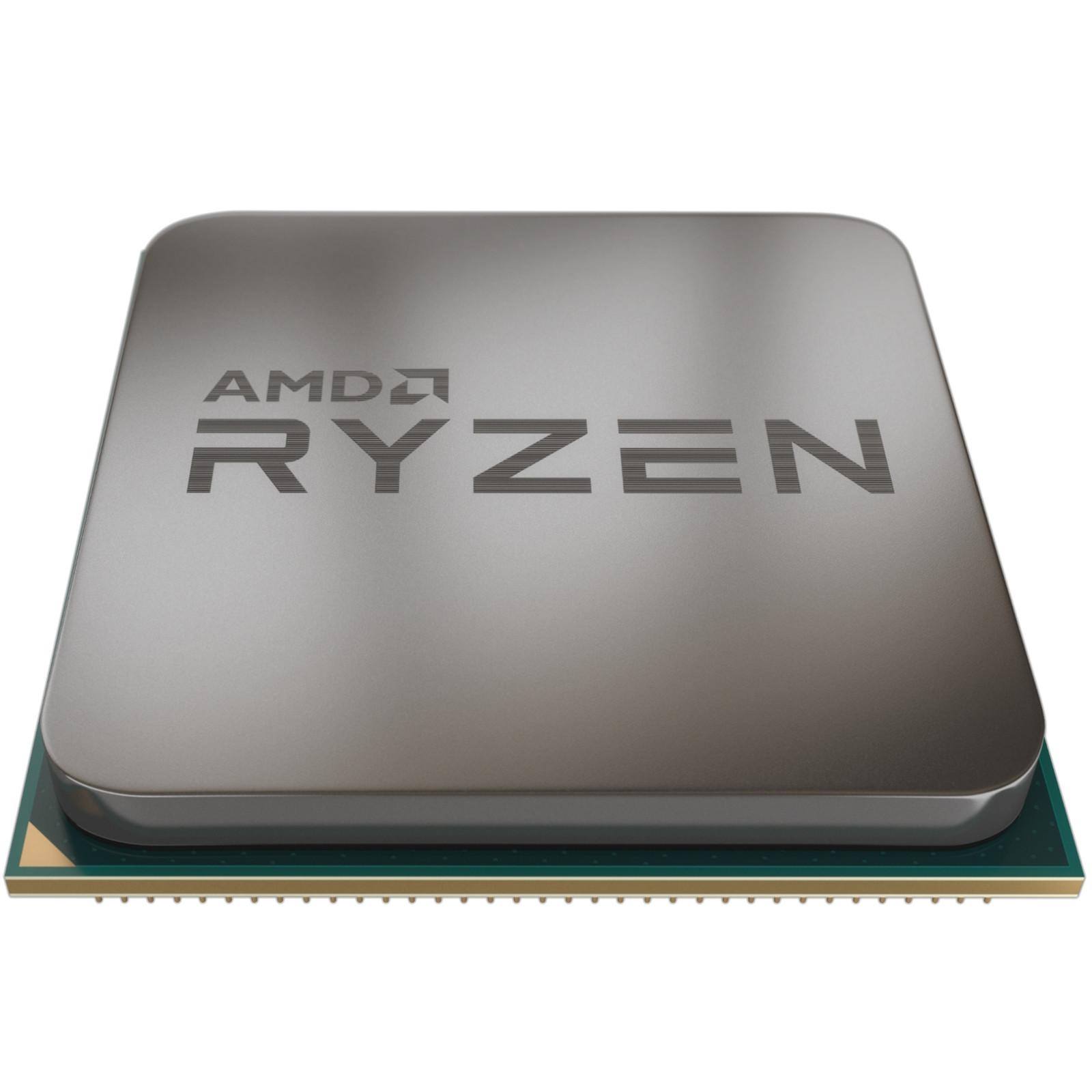 Buy the AMD Ryzen 7 2700 8 Core,16 Threads, up to 4 1 GHz Precision  Boost,    ( YD2700BBAFBOX ) online