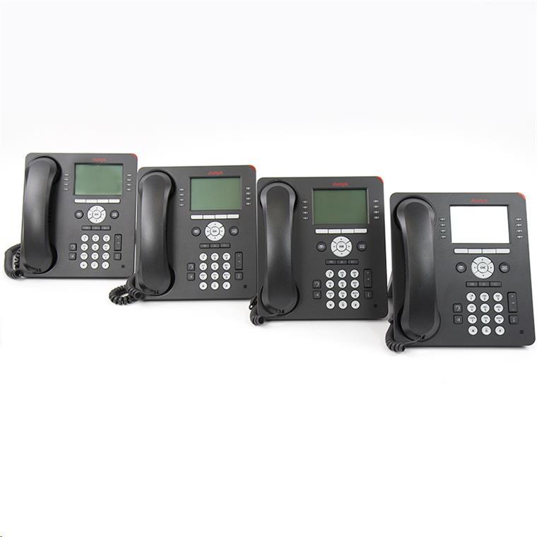 Buy the Avaya 700510913 9508 TELSET FOR IPO ICON 4 PK