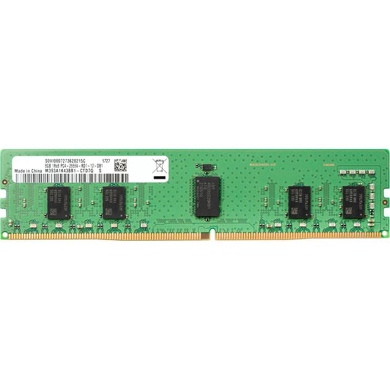 Buy the HP HP 8GB (1x8GB) DDR4-2666 nECC RAM - 8 GB (1 x 8 GB