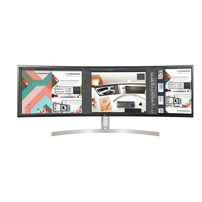 Buy the LG 49WL95C-W 49
