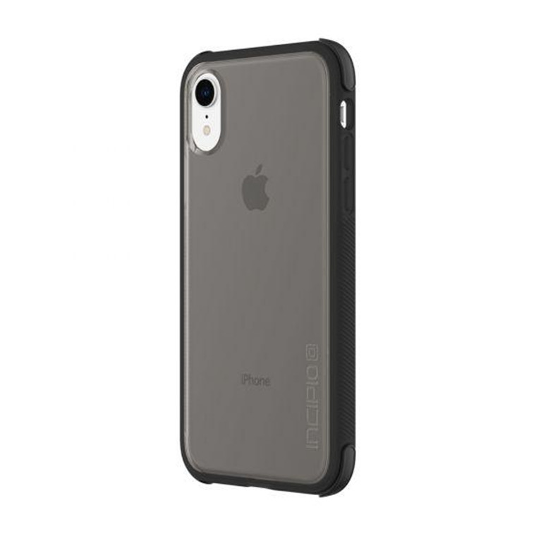 various colors 719cb 0c643 Buy the INCIPIO iPhone XR Reprieve Sport Case -Black, Reinforced shock... (  IPH-1750-BLK ) online