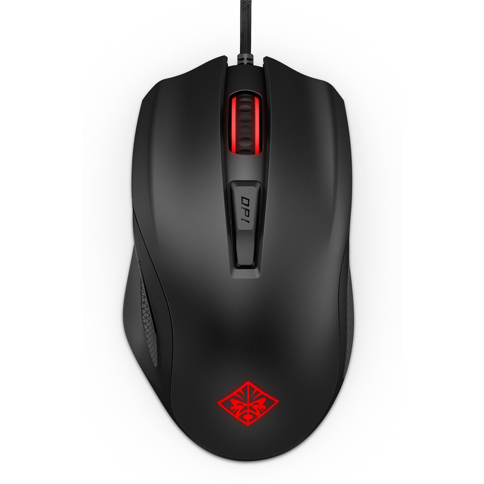 Buy the HP OMEN 600 Gaming Mouse Optical Sensor, 12000 dpi
