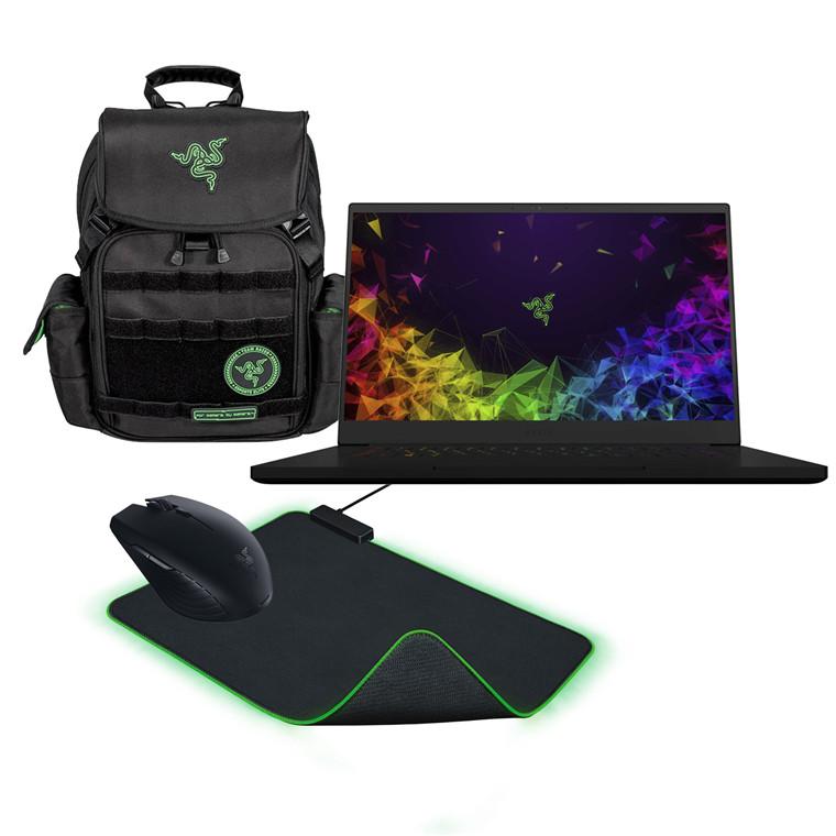Buy the Razer Blade 15 GTX 1070 Gaming Laptop Bundle 144Hz