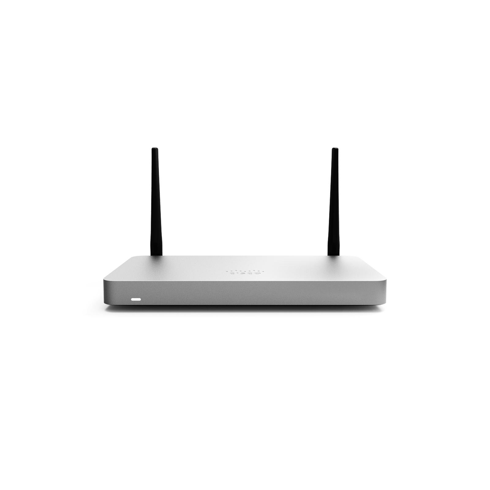 Buy the Cisco Meraki MX67C - LTE Router Security Appliance