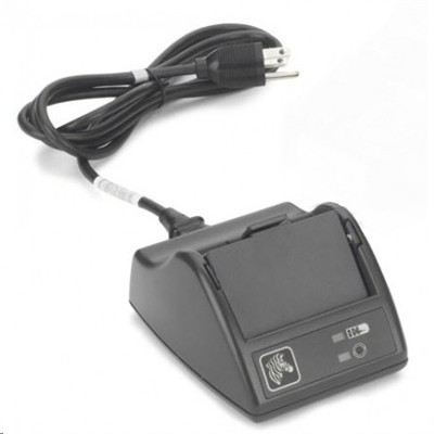 Buy the ZEBRA CHARGER CRADLE QLN220/QLN320/QLN420 ( P1031365