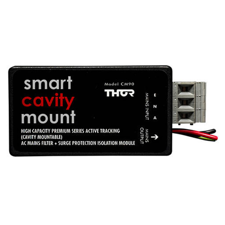Buy the Thor CM90 16AMP Thor Hard Wired Cavity Mount ( CM90 ... Ac Surge Protector Wiring on