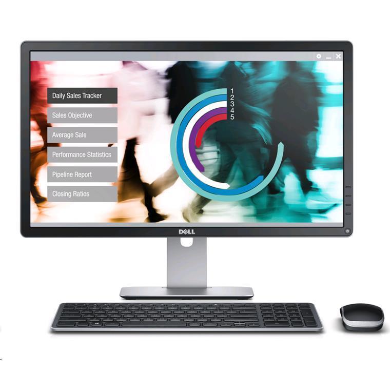 Buy the Dell WYSE 5040 AIOWIFI 8G/ 2GB KYBD/MSE 3YR thin