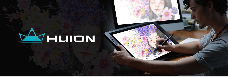 Huion Store, Stockist - PBTech com