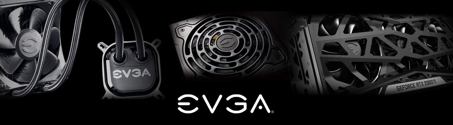 Shop EVGA Graphics Cards and Power Supplies at PB Tech