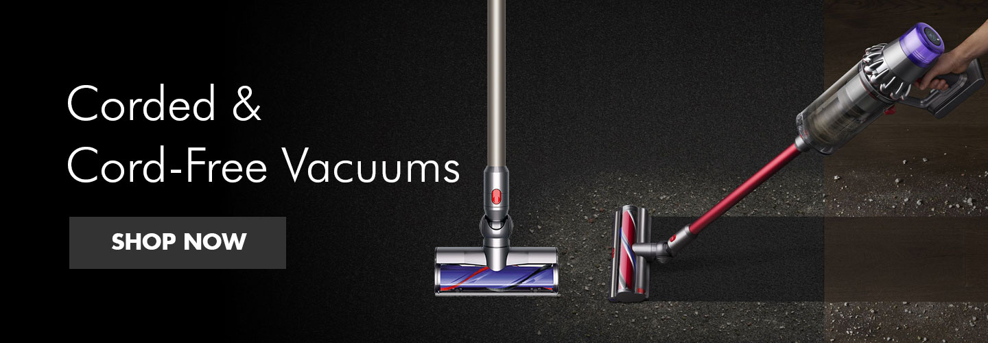 Dyson Vacuum Cleaners at PB Tech