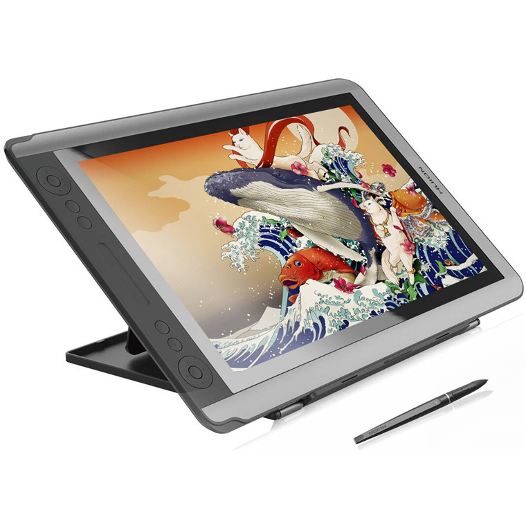 Buy the Huion KAMVAS GT-156HD V2 15 6 inches screen tablet