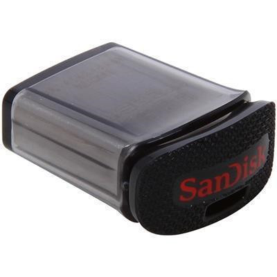 Buy the SanDisk Cruzer Micro-size 32GB Ultra Fit USB 3 0