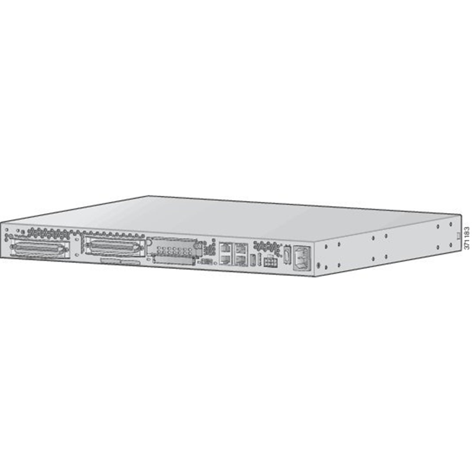 Buy the Cisco VG320 VG320 - Mod 48 FXS Port Voice over IP GW