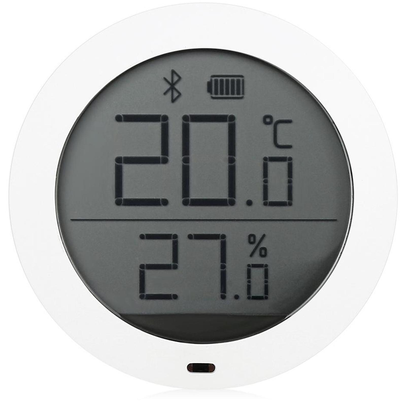 Buy the Xiaomi Mi Home Monitor Temperature & Humidity Thermostat