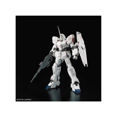 Buy the Bandai 1/144 RG RX-0 Unicorn Gundam ( BANN16741