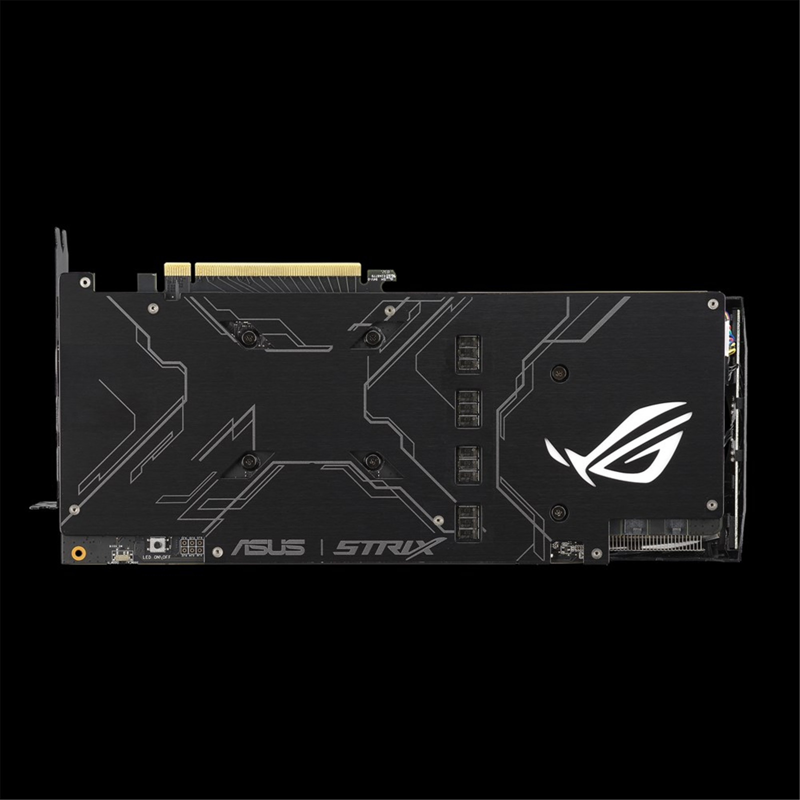 Buy the ASUS ROG STRIX GeForce RTX 2070 SUPER Graphics Card