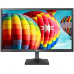 "LG 22MK400H-B 21.5"" Full HD LED  monitor , 1920X1080 , HDMI+VGA , TN Panel  ,  AMD FreeSync , VESA Mountable"