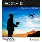 AIRSHARE DRONE 101 TRAINING on https://airbooksinteractive.com/collections/frontpage/products/drone-101