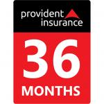 Provident Content Insurance 36 Months $401-800 inc GST For Laptop PC Tablet Only, No Excess apply . Purchased with Hardware Only. Claim PH:0800 676864 Affordable Premium Covers accidental damage, loss, fire, burglary and theft. No Excess Pa